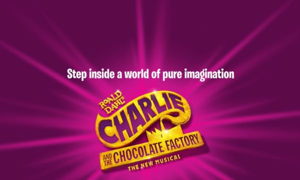 Show and Stay Package - Charlie and the Chocolate Factory